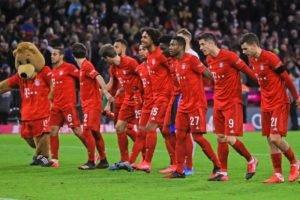 Коронавирусът отложи и полуфиналите за Купата на Германия