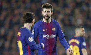 Част от футболистите на Барселона против намаляването на заплатите