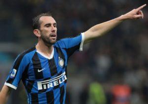 Интер пусна 8 футболисти да се приберат по родините си