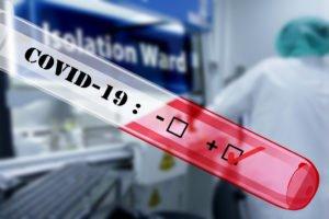 За втори пореден ден – само 500 заразени с COVID