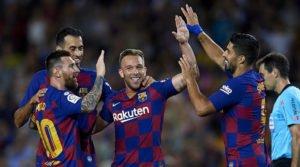 Разнобой! Три групи в Барселона заради орязването на заплатите