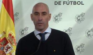 Испанската футболна федерация е готова да отдели 500 милиона евро в помощ на клубовете