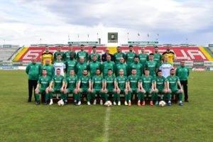 Футболистите и треньорският щаб на Ботев Враца се отказаха частично от заплатите си