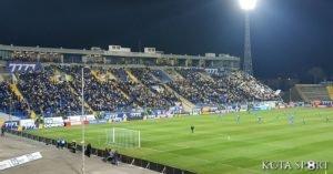 Левски обявява нов спонсорски договор до часове