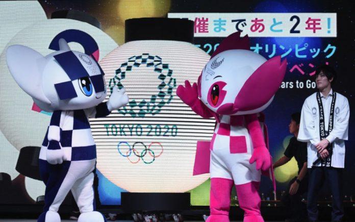 """Резултат с изображение за """"Олимпийските игри в Токио"""""""