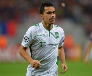 Ешпиньо: Бих подписал отново с Лудогорец! Това е най-добрият отбор в България
