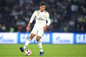 Тухел влиза в битката за защитник на Реал