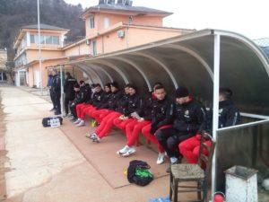 Роден отбор излиза принудително във ваканция за 3 седмици