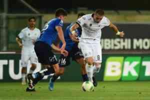 След 15 мача- Гълъбинов се завърна в игра в Серия А!