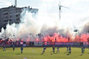 Без изненади в групата на Спартак Варна за Кубрат