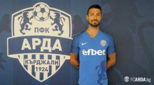 Национал потвърди KOTASPORT: Част съм от исторически клуб като Левски! Мразя да губя
