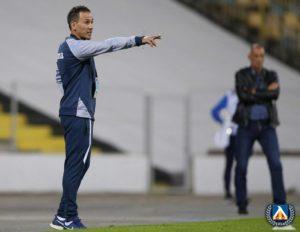 Живко Миланов: Не съм доволен от резултата