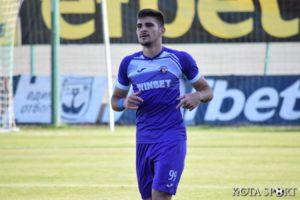 Първо в KOTASPORT: Ботев Пловдив също иска Боруков