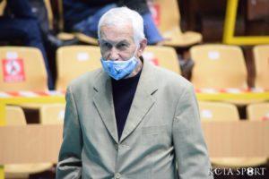 Тъжна вест! Почина емблема на Черноморец