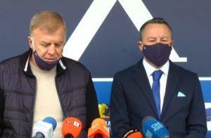"""Хърватин прецакал Левски! Бутат национал на Бенин към """"Герена"""""""