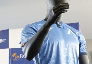 Левски ще дебютира с фланелките с логото на спонсора срещу ЦСКА-София