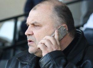 Емо Наков: Левски си е Левски заради феновете! Да се провери дали в света има такъв феномен като Наско Сираков