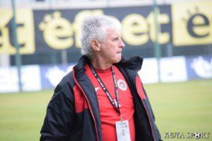 Щастливият Иван Колев: Локомотив се завърна там, където му е мястото! Вероятно много труден е пътят, но…