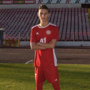 Още един отбор от Трета лига се подсили с шампион с ЦСКА-София
