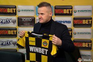 Първо в KOTASPORT: Новият треньор на Ботев Пд със заплата от 15 хиляди евро