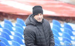 Гонзо бил против синът му да е в Локо (Пд): Изравняваме се с Лудогорец и ЦСКА!