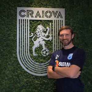 Треньор на Лудогорец отиде в Румъния