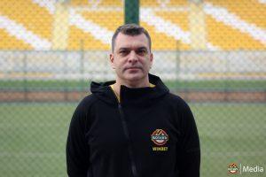 Ботев (Пд) с нов треньор