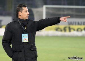 Томаш: Искам още от Боруков! Играчите сами си слагат бариери в главите