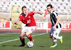 Вион: ЦСКА е класен отбор! При Акрапович има повече дисциплина – на терена и извън него