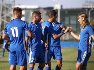 Левски U19 с убедителна победа на турнира в Бояна