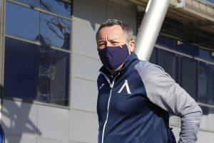 Славиша проговори за футболисти под наем и отсече: На някои позиции пак нямаме адекватни смени!