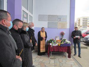 Велико Търново и Етър почетоха Трифон Иванов (СНИМКИ)
