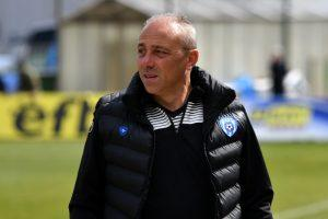 Илиан Илиев: Влязохме изключително лошо в мача