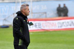 Валентич: Ако клубът реши, тръгвам си! Феновете скандираха срещу мен, но…