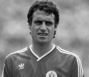 Президентът на ФИФА със съболезнователен адрес за великия Джеки: Със сигурност ще ни липсва!