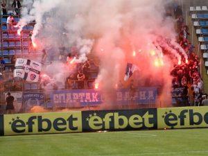 Стадионът се очертава проблем №1 за Спартак (Вн)