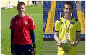 16-годишен български вратар от Левски се пробва в Каляри